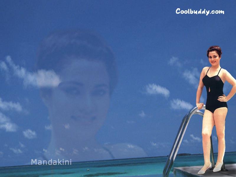 Mandakini - Photos